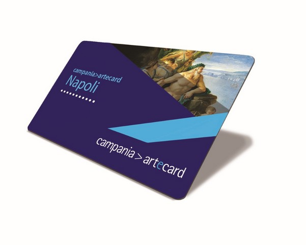 Image result for artecard napoli
